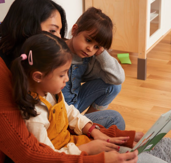 Preschool In-Home